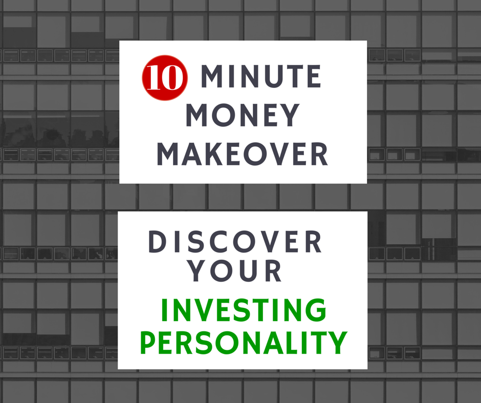 investing personality